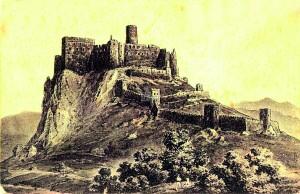 Spišský hrad v minulosti